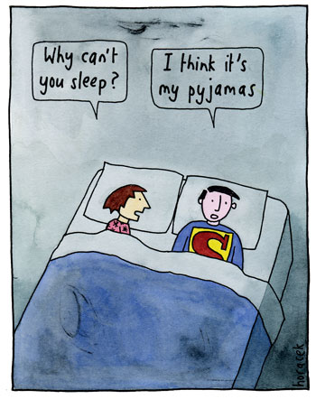 Horacek_18-superman-pjs-col_350