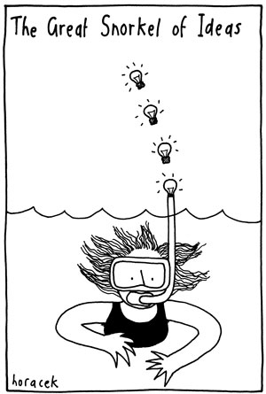 02-Horacek---snorkel-of-ideas-300