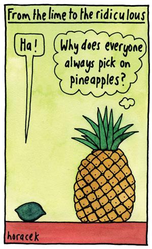 03Horacek-lime&pineapple-col300