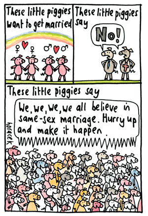 13Horacek-littlepiggies-col300